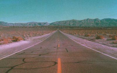 Lontananza, el espacio que nos separa de lo que fuimos